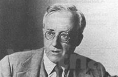 Tiếng kèn của Gustav Holst khiến... cừu đẻ non