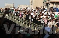 Iran lập ban điều tra việc bắt giữ người biểu tình