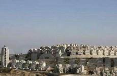 Mỹ đề nghị Tel Aviv ngừng định cư ở Bờ Tây
