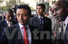 Các phe phái đối địch ở Madagascar đàm phán