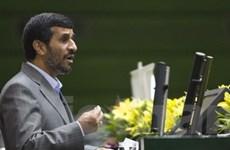 Tổng thống Iran xúc tiến lập nội các mới