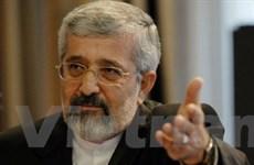 Iran bác tin sẵn sàng thương lượng với phương Tây