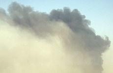 Cơ quan trọng yếu chính phủ Iraq bị đánh bom