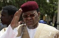 Chính phủ Nigeria từ chức để lập nội các mới