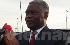 Thủ lĩnh phe đối lập Gabon bị thương do đụng độ