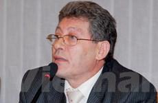 Chủ tịch Quốc hội muốn Moldova sáp nhập Romania