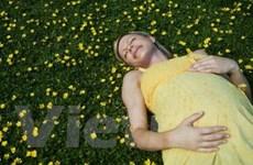 Canh chừng nguy cơ ở phụ nữ có thai sau 40 tuổi