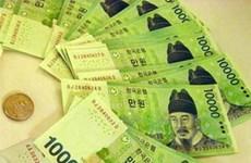 """Hàn Quốc """"rót"""" thêm 10 tỷ USD cho nền kinh tế"""