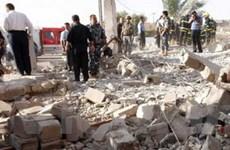 Đánh bom tại Iraq, hơn 40 người thương vong