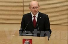 Chủ tịch Quốc hội Litva bị bãi nhiệm do bê bối