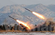 Triều Tiên sẵn sàng đàm phán về phi hạt nhân hóa