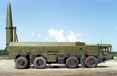 Nga chưa bỏ kế hoạch đặt tên lửa ở Kaliningrad