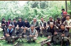 Philippines phá sào huyệt chính của Abu Sayyaf