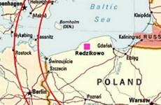 Mỹ triển khai tên lửa tầm ngắn tại Ba Lan