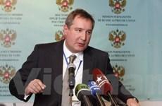 Nga và NATO sẽ tăng cường tiếp xúc về quân sự
