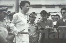 ABN ca ngợi tấm gương liệt sỹ Nguyễn Văn Trỗi