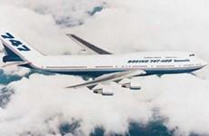 Boeing lỗ 1,6 tỷ USD vì máy bay thế hệ mới
