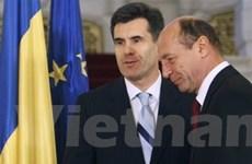 Bế tắc chính trị tại Romania: Chưa có lối thoát