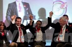 Toronto sẽ đăng cai Đại hội thể thao liên Mỹ 2015