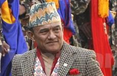Hàng nghìn người ủng hộ CPN-M biểu tình ở Nepal