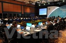 APEC nhất trí duy trì các gói kích thích kinh tế