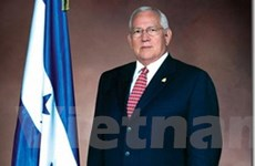 Tổng thống tiếm quyền Honduras từ chức 7 ngày