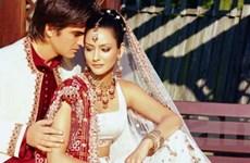Giá vàng tăng cao làm khó cho các cô dâu Ấn Độ
