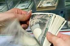 Nhật lo ngại tình trạng đồng yen tăng giá đột biến