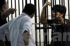 Philippines thay hơn 1000 cảnh sát sau thảm sát