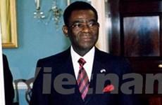 Tổng thống Cộng hòa Guinea xích đạo tái đắc cử