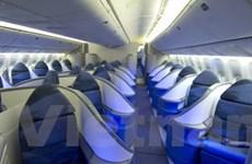 Air Canada là hãng hàng không tốt nhất Bắc Mỹ