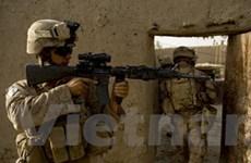 Mỹ không loại trừ khả năng đàm phán với Taliban
