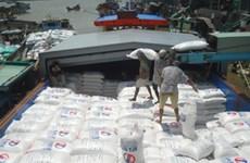 Khai trương cổng thông tin xuất khẩu Việt Nam