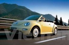 Volkswagen muốn mua 20% cổ phần của Suzuki