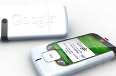 Google sẽ sản xuất, kinh doanh điện thoại di động
