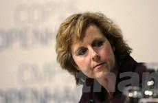 Chủ tịch Hội nghị LHQ về biến đổi khí hậu từ chức