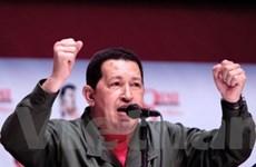Quốc hội Venezuela chuẩn y luật cải cách ngân hàng
