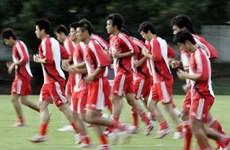 """Đội tuyển bóng đá Trung Quốc """"hết đất thi đấu"""""""
