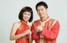 """Trào lưu mới ở Trung Quốc: """"Cưới khỏa thân"""""""