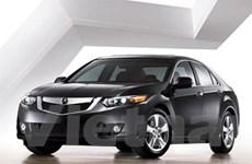 Thị hiếu người tiêu dùng xe hơi Mỹ đang thay đổi