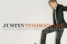 Album của Justin Timberlake hay nhất thập kỷ