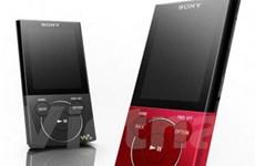 Sony Walkman NWZ-E440: Thời trang mà giá rẻ
