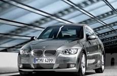 BMW sẽ nhập Serie 3 vì nhu cầu lớn ở Trung Quốc