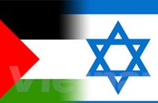 Mỹ sẽ thúc đẩy hòa bình Trung Đông trong 2 năm