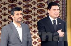 Turkmenistan-Iran vận hành đường dẫn khí đốt mới