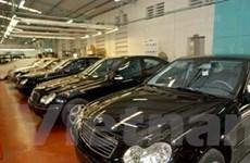 """Năm 2009, bán ra gần 120.000 ôtô """"nội"""" các loại"""
