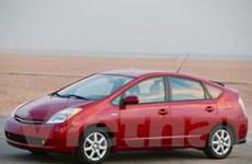 """Prius - loại xe """"đắt khách"""" nhất Nhật Bản năm 2009"""