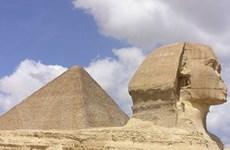 Kim tự tháp có thể không phải do nô lệ xây dựng