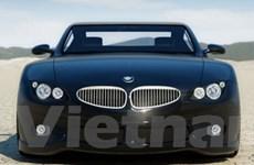 BMW tăng cường hướng tới thị trường ôtô cỡ nhỏ