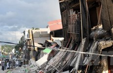 Mong Haiti vượt qua đau thương, ổn định cuộc sống